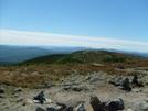 Saddleback Mountain, Maine