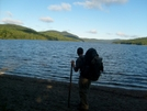 Paul Bunyan At Nahmakanta Lake by Blissful in Views in Maine