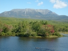 The Mighty Katahdin by Blissful in Views in Maine