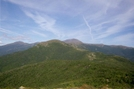 At / Crawford Path, White Mtns by Blissful in Views in New Hampshire
