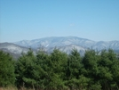 A Snowy Roan Mtn Awaits Us by Blissful in Views in North Carolina & Tennessee