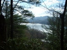 Watauga Lake, Tn by Blissful in Views in North Carolina & Tennessee