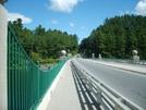 Crossing Into New Hampshire