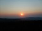 Glastenbury Sunset