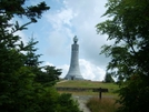 Mt Greylock by Blissful in Trail and Blazes in Massachusetts