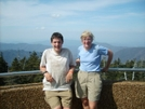 At Clingman's Dome, Gsmnp by Blissful in Faces of WhiteBlaze members