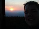 Glastenbury Sunrise