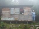 At Pico Camp