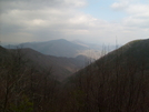 View Of Blue Ridge Mountains By The James River by Blissful in Views in Virginia & West Virginia