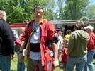 Paul Bunyan by Blissful in Trail Days 2008