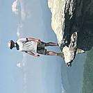 McAfee Knob by Fireplug in Thru - Hikers
