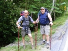 Ranger Rick and Hoser by FlyPaper in Section Hikers