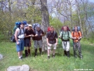 Hikers Starting Out by FlyPaper in Section Hikers