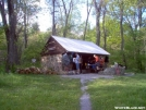 Pass Mountain Shelter by FlyPaper in Virginia & West Virginia Shelters