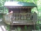 Tom Floyd Wayside by FlyPaper in Virginia & West Virginia Shelters
