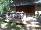 Jim and Molly Denton Shelter by FlyPaper in Virginia & West Virginia Shelters