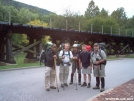 Preparing to Leave Harper's Ferry by FlyPaper in Section Hikers