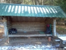 Old Orchard Shelter by FlyPaper in Virginia & West Virginia Shelters