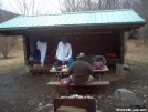 Wise Shelter by FlyPaper in Virginia & West Virginia Shelters