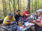 Feeding Time by FlyPaper in Section Hikers