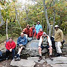 Top of Springer Mountatin by FlyPaper in Section Hikers