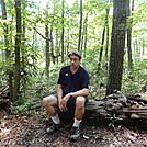 Section Hike by FlyPaper in Section Hikers