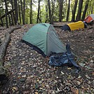 Section Hike by FlyPaper in Gear Review on Shelters