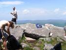 Wind Rock by FlyPaper in Views in Virginia & West Virginia