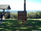 Sign in Pen Mar State Park by FlyPaper in Sign Gallery