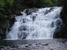 Laurel Creek Falls by FlyPaper in Views in North Carolina & Tennessee