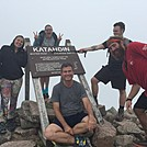 You have to start a hike somewhere! by Carl7 in Katahdin Gallery