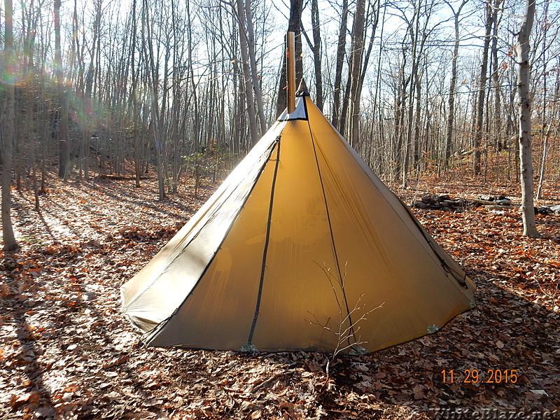 Wildcat Shelter