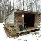 Wawayanda Shelter