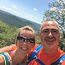 Schaghticoke Mountain on the AT, NY-CT.