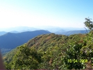 Fall Break On The At by Cloudseeker in North Carolina &Tennessee Trail Towns