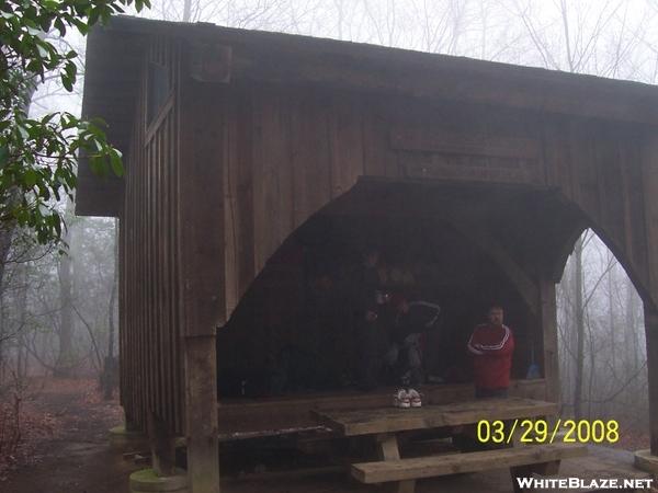 Cloudseeker Back On The Trail