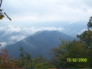 Cloudseeker's 2009 Fall Section by Cloudseeker in Trail & Blazes in North Carolina & Tennessee