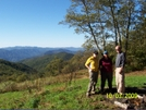 Cloudseeker's Fall 2009 Section by Cloudseeker in Section Hikers