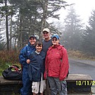 Fall 2011 Hike by Cloudseeker in Section Hikers