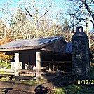 Fall 2011 Hike by Cloudseeker in North Carolina & Tennessee Shelters
