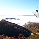 Fall 2011 Hike by Cloudseeker in Views in North Carolina & Tennessee