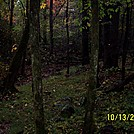 Fall 2011 Hike by Cloudseeker in Deer