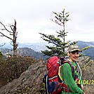 Spring 2012 by Cloudseeker in Section Hikers