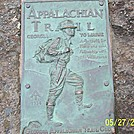 2006 Hike by Cloudseeker in Trail & Blazes in Georgia