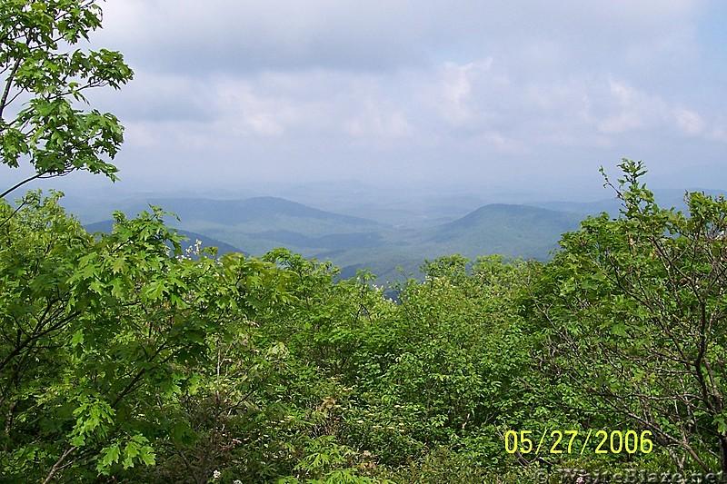 2006 Hike