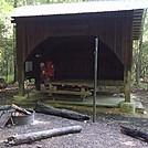 Plumorchard Gap Shelter
