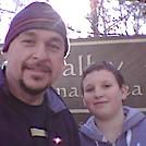 HarveyTheRabbitwithsonEllettValleytrail by Harveytherabbit in Trail & Blazes in Virginia & West Virginia