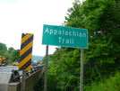 Maryland Trail Signs