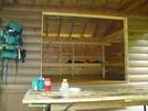 Birch Run Interior by Undershaft in Maryland & Pennsylvania Shelters
