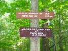 Pennsylvania Trail Signs
